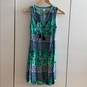 Light Summer Dress
